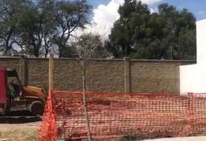 Foto de terreno habitacional en venta en  , el mayorazgo, león, guanajuato, 8467859 No. 01