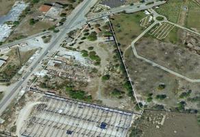 Foto de terreno habitacional en renta en  , el mezquital, apodaca, nuevo león, 13977809 No. 01