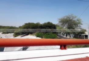 Foto de terreno comercial en venta en  , el mezquital, apodaca, nuevo león, 18009273 No. 01