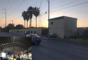 Foto de nave industrial en venta en  , el mezquital, apodaca, nuevo león, 0 No. 01