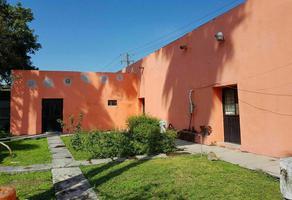 Foto de terreno habitacional en venta en  , el mezquital, apodaca, nuevo león, 0 No. 01