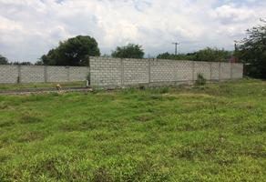 Foto de terreno industrial en venta en el michate 69, oacalco, yautepec, morelos, 18554666 No. 01