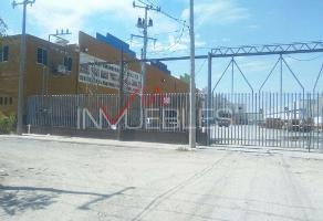 Foto de nave industrial en renta en  , el milagro, apodaca, nuevo león, 13982039 No. 01