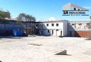 Foto de terreno industrial en venta en  , el milagro, apodaca, nuevo león, 0 No. 01