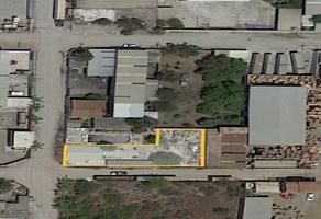 Foto de terreno industrial en renta en  , el milagro, apodaca, nuevo león, 0 No. 01