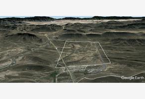 Foto de terreno comercial en venta en  , el mimbre, saltillo, coahuila de zaragoza, 11153765 No. 01