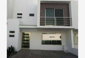 Foto de casa en venta en el mirador 31, villas la cañada, el marqués, querétaro, 4661351 No. 01