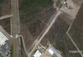 Foto de terreno industrial en venta en  , el mirador, ciénega de flores, nuevo león, 15340820 No. 01