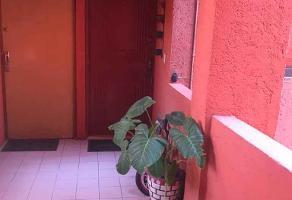 Foto de departamento en venta en  , el mirador, coyoacán, df / cdmx, 13083560 No. 01