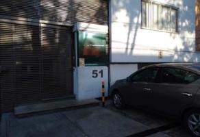 Foto de departamento en venta en  , el mirador, coyoacán, df / cdmx, 0 No. 01