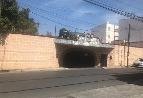 Foto de terreno habitacional en renta en  , el mirador, coyoacán, distrito federal, 5582992 No. 01