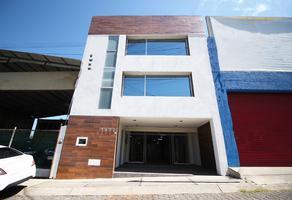 Foto de edificio en venta en  , el mirador del punhuato, morelia, michoacán de ocampo, 18054255 No. 01