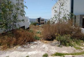 Foto de terreno habitacional en venta en  , el mirador, el marqués, querétaro, 11715365 No. 01