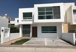 Foto de casa en venta en  , el mirador, el marqués, querétaro, 0 No. 01