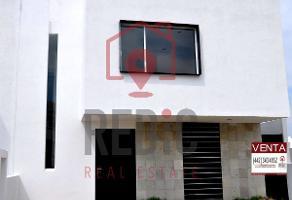 Foto de casa en venta en  , el mirador, el marqués, querétaro, 15143045 No. 01