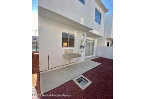 Foto de casa en renta en  , el mirador, pachuca de soto, hidalgo, 20564710 No. 01