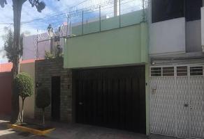 Foto de casa en venta en  , el mirador, puebla, puebla, 16021897 No. 01