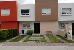 Foto de casa en venta en  , el mirador, querétaro, querétaro, 13963824 No. 01