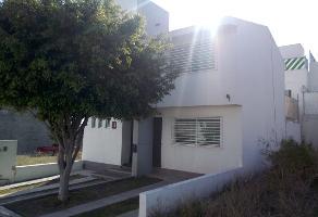 Foto de casa en venta en  , el mirador, querétaro, querétaro, 14013875 No. 01