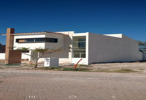 Foto de casa en venta en  , el mirador, querétaro, querétaro, 14035108 No. 01