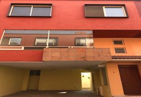 Foto de casa en venta en el mirador , villa quietud, coyoacán, df / cdmx, 18573773 No. 01