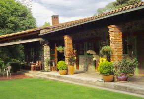 Foto de casa en renta en  , el mirador, xochimilco, df / cdmx, 0 No. 01