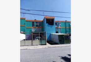 Foto de departamento en venta en el molino 11, el molino, chimalhuacán, méxico, 17160842 No. 01
