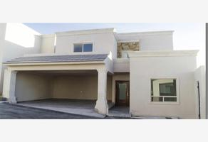 Foto de casa en venta en el molino 200, la nogalera, ramos arizpe, coahuila de zaragoza, 7661148 No. 01