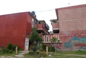 Foto de departamento en venta en  , el molino, chimalhuacán, méxico, 8970757 No. 01
