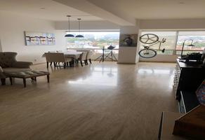 Foto de departamento en venta en  , el molino, cuajimalpa de morelos, df / cdmx, 0 No. 01