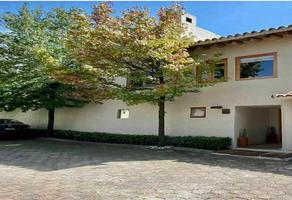 Foto de casa en venta en  , el molino, cuajimalpa de morelos, df / cdmx, 0 No. 01