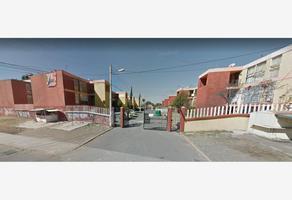 Foto de departamento en venta en el molino manzana 1, el molino, chimalhuacán, méxico, 18275374 No. 01