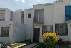 Foto de casa en venta en  , el moral, tonalá, jalisco, 12375808 No. 01