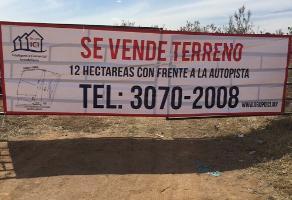 Foto de terreno habitacional en venta en  , el moral, tonalá, jalisco, 3337749 No. 01