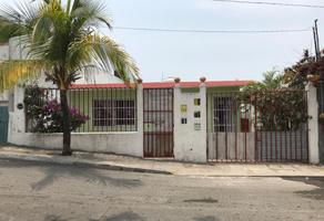 Foto de casa en venta en el morro , el morro las colonias, boca del río, veracruz de ignacio de la llave, 0 No. 01