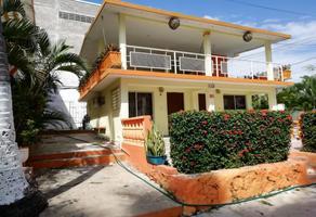 Foto de edificio en venta en el morro , magallanes, acapulco de juárez, guerrero, 20212613 No. 01
