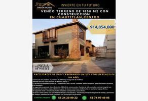 Foto de terreno habitacional en venta en  , el nopalito, cuautitlán, méxico, 21591724 No. 01
