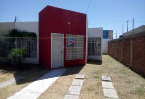 Foto de casa en renta en  , el nuevo condado, silao, guanajuato, 18605643 No. 01