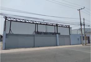 Foto de nave industrial en renta en  , el obelisco, tultitlán, méxico, 0 No. 01