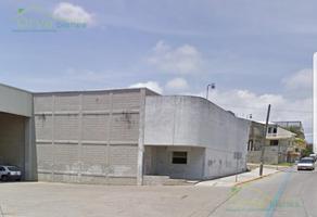 Foto de local en venta en  , el ojital, tampico, tamaulipas, 11639988 No. 01