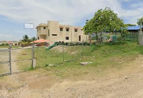 Foto de terreno habitacional en venta en  , el ojital, tampico, tamaulipas, 0 No. 01