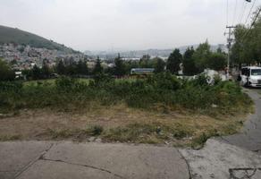 Foto de terreno habitacional en venta en  , el olivo ii parte alta carlos pichardo cruz, tlalnepantla de baz, méxico, 11759149 No. 01