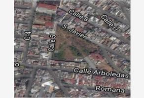 Foto de terreno habitacional en venta en  , el olivo ii parte baja, tlalnepantla de baz, méxico, 16044470 No. 01