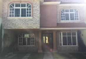 Foto de casa en venta en . ., capultitlán, toluca, méxico, 6127376 No. 01