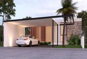 Foto de casa en venta en  , el palmar, mazatlán, sinaloa, 18400487 No. 01