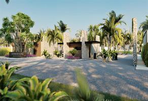 Foto de terreno habitacional en venta en el palmarito s/n , bajos de chila, san pedro mixtepec dto. 22, oaxaca, 19351289 No. 01