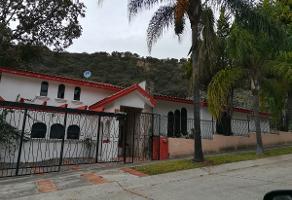 Foto de casa en renta en  , el palomar, tlajomulco de zúñiga, jalisco, 6287244 No. 01