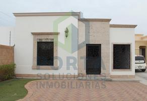 Foto de casa en renta en  , el paraíso, cajeme, sonora, 17118521 No. 01