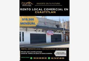 Foto de local en renta en  , el paraíso, cuautitlán, méxico, 21567221 No. 01