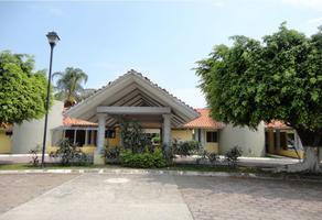 Foto de casa en condominio en venta en  , el paraíso, jiutepec, morelos, 18101182 No. 01
